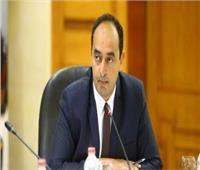 عمرو عثمان : انخفاض نسبة تعاطي المخدرات بين الموظفين في الدولة إلي 2٪