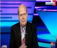 عبد الحليم قنديل: إنفاق 6 تريليونات جنيه على المشروعات بمصر