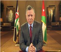 العاهل الأردني يحفز طلبة التوجيهي في رسالة
