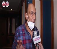 أحمد بدير يكشف تفاصيل تكريمه من مهرجان الإسماعيلية السينمائي | فيديو
