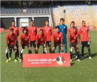 جابـر: كأس العرب احتكاك قوي ونسعى لتحقيق أكبر إنجاز ممكن