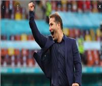 مدرب النمسا يطلب نقل مباراة إيطاليا من لندن
