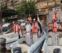 ضبط 13 وحدة نهرية بالمخالفة لقانون الملاحة الداخلية خلال يوم