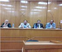 تأهيل مستشفيات وزارة الصحة بالإسماعيلية للزمالة المصرية