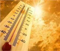 فيديو| الأرصاد: استمرار ارتفاع درجات الحرارة والعظمى بالقاهرة 35 درجة