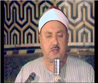 الشيخ محمد الطوخى.. عمدة المبتهلين