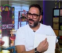 أكرم حسني يكشف كواليس تعاونه مع هيفاء وهبي  فيديو