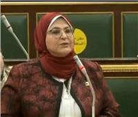 برلمانية تتقدم بطلب إحاطة للمطالبة بتثبيت عمال النظافة بالمحافظات