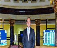 رئيس البورصة يصدر قرار المنظم لتعاقد الشركات الصغيرة والمتوسطة مع الرعاة المعتمدين