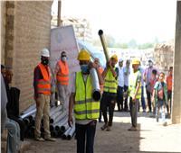 مياه المنيا: مليار و٤١٩ مليون جنيه لتحسين خدمات مياه الشرب بـ182 قرية