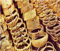 انخفاض في أسعار الذهب خلال أسبوع عيد الأضحى.. والعيار يفقد جنيهان