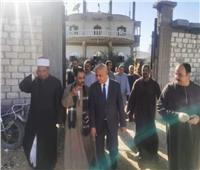 بعد مجزرة الـ11 قتيلا| تحرك فوري لتنمية «نجع حمادي».. والأهالي يرحبون