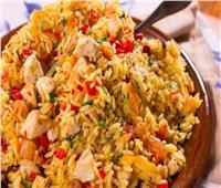 مطبخ اليوم | الأرز بالدجاج على الطريقة الأسبانية