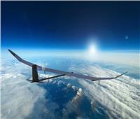 ابتكار طائرة بدون طيارقادرة على التحليق لمدة 20 شهرًا