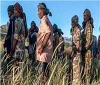 ارتفاع حصيلة قتلى الغارة الإثيوبية على تيجراي لـ64 قتيلا