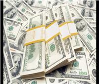 سعر الدولار يواصل ارتفاعه مقابل الجنيه المصري في البنك المركزي