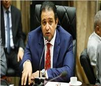 علاء عابد: الرئيس السيسي أعاد الأمن والأمان للشعب المصري بعد ثورة شعبية بامتياز
