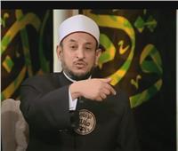 رمضان عبدالمعز: لا طلاق للزوجة إلا بعد حصولها على حقوقها.. فيديو