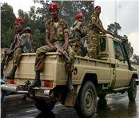 بالفيديو | احتفالات بإقليم تيجراي بأسر جنود إثيوبيين