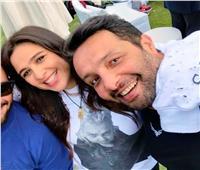 وائل عبدالعزيز لـ ابنة محمد حلاوة: بعد كده أنا اللى هرد مش هي خالص
