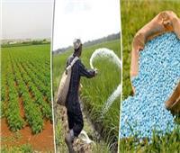 بالفيديو| الزراعة: 7 مليارات جنيه قيمة الأسمدة الموزعة على المزارعين