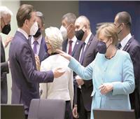 قمة أوروبية فى بروكسل تمهد للحوار مع موسكو