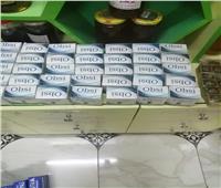ضبط أدوية «مهربة من الخارج» داخل صيدلية شهيرة بقنا