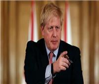 رئيس الوزراء البريطاني يؤكد دعمه لجهود نظيره الليبي