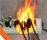 ماس كهربائي وراء حريق شقة سكنية بمدينة نصر