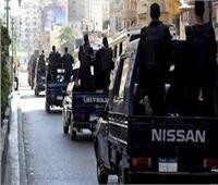 ضبط سائق الأتوبيس متعاطي المخدرات بالقاهرة