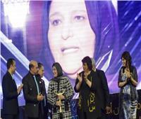 افتتاح الدورة الـ 5 من مهرجان أسوان الدولي لأفلام المرأة