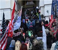 «النواب الأمريكي»: لجنة للتحقيق في أحداث اقتحام مبنى الكابيتول