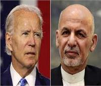 غدًا.. بايدن يستقبل الرئيس الأفغانى في البيت الأبيض