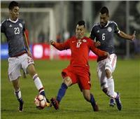 كوبا أمريكا| انطلاق مباراة «تشيلي وباراجواي» نحو صدارة المجموعة الأولى