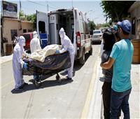 المكسيك تسجل رقما قياسيا في وفيات كورونا
