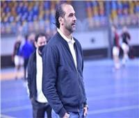 حسين زكي: أشكر جماهير الزمالك على دعمها.. وأتمنى التوفيق لفريق اليد