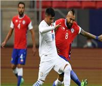كوبا أمريكا| باراجوايترتقي لوصافة المجموعةبالفوز على تشيلي.. فيديو