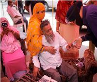 الهند تُسجل أكثر من 51 ألف إصابة و1329 وفاة بفيروس كورونا