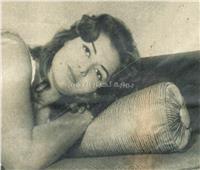ليلى طاهر.. تعرضت للخطف وعلقة ساخنة لحارسها