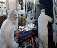 روسيا تُسجل 20 ألفًا و393 إصابة جديدة بفيروس كورونا و601 حالة وفاة