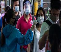 الفلبين تُسجل 6812 إصابة جديدة بفيروس كورونا
