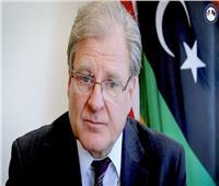 المبعوث الأمريكي لليبيا: سنواصل دعم الانتخابات وسحب المرتزقة والمقاتلين الأجانب