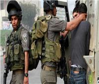 الاحتلال الإسرائيلي يعقتل 4 فلسطينيين من الضفة الغربية