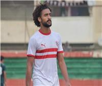 محمد حمدي: سعيد بثقة كارتيرون.. وأحلم بحصد الألقاب مع الفريق الأول