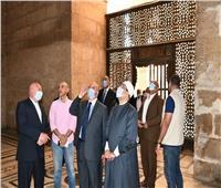 «الأوقاف»: الدولة المصرية تمتلك كنوزا تراثية وحضارية لا نظير لها