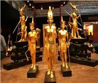 الأعلى للآثار: بروتكولات تعاون مع عدد من الدول لاسترداد الآثار المصرية