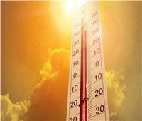 «الأرصاد» تعلن درجات الحرارة حتى الثلاثاء.. تصل لـ 44 درجة