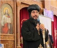 الكنيسة الأرثوذكسية تقيم إقامة أول قداس باللغة الانجليزية