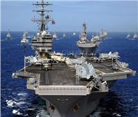 أمريكا ترسل حاملة الطائرات «رونالد ريجان» لدعم انسحابها من أفغانستان