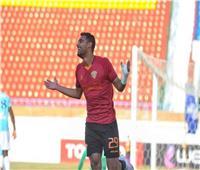 أحمد ياسر ريان ينفرد بصدارة هدافي الدوري المصري